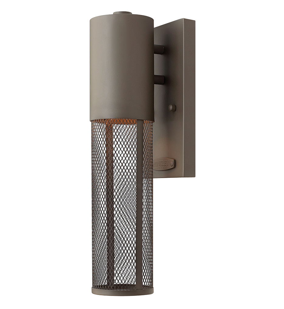 """Aria 14.5"""" Outdoor Wall Sconce"""