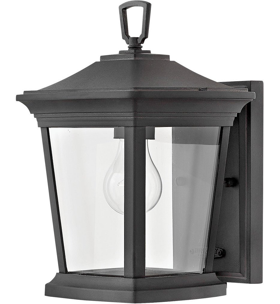 """Bromley 11.75"""" Outdoor Wall Sconce"""