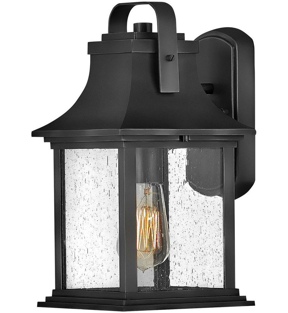 """Grant 13.75"""" Outdoor Wall Sconce"""