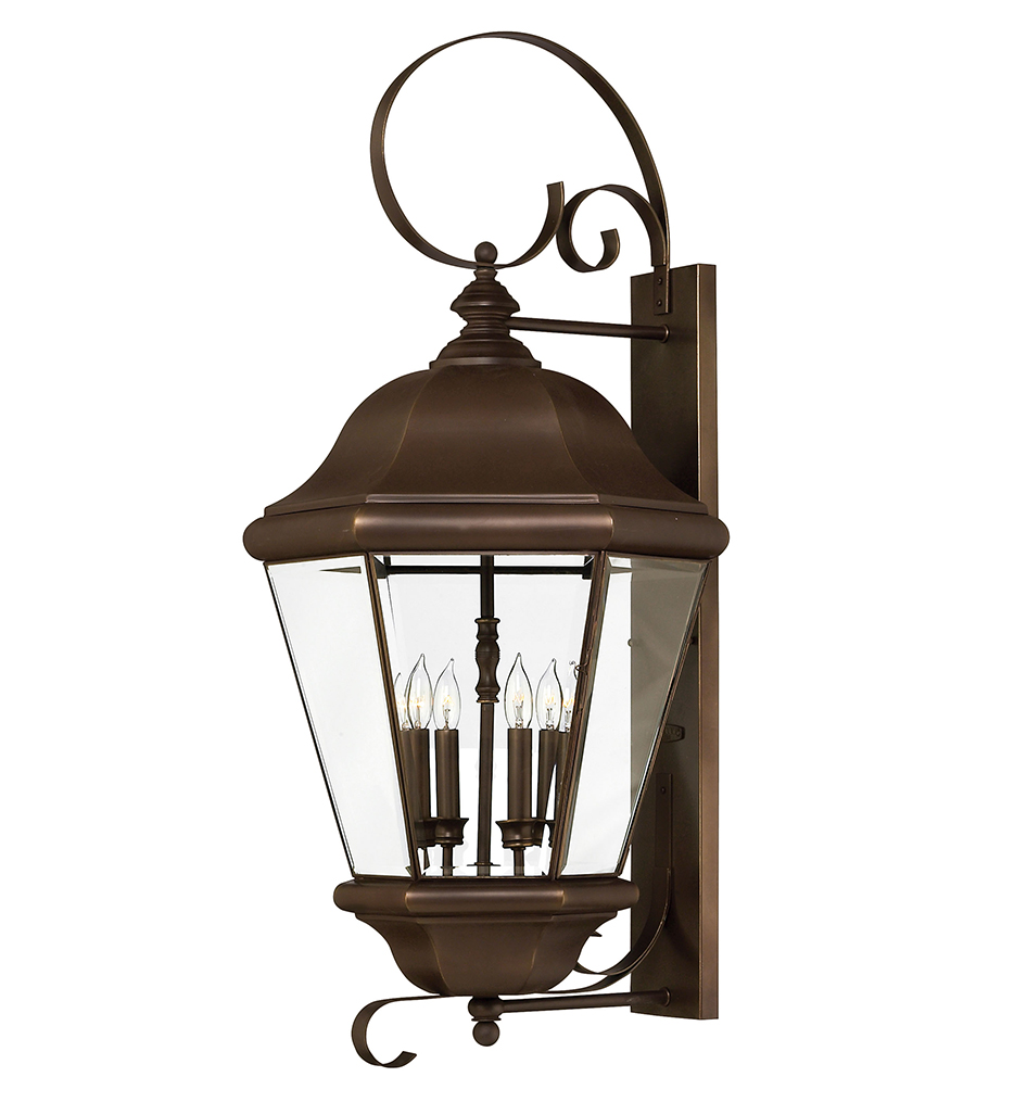 """Clifton Park 36"""" Outdoor Wall Sconce"""