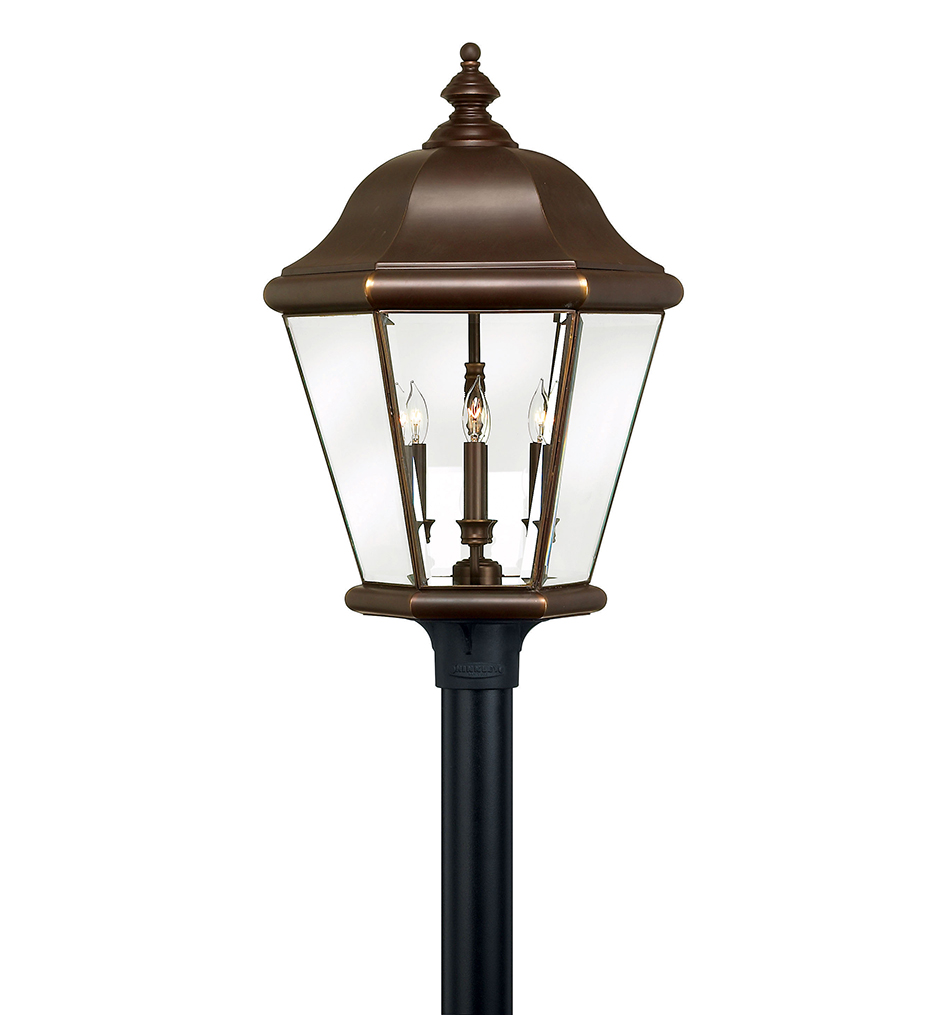 Clifton Park Extra Large Outdoor Post Light