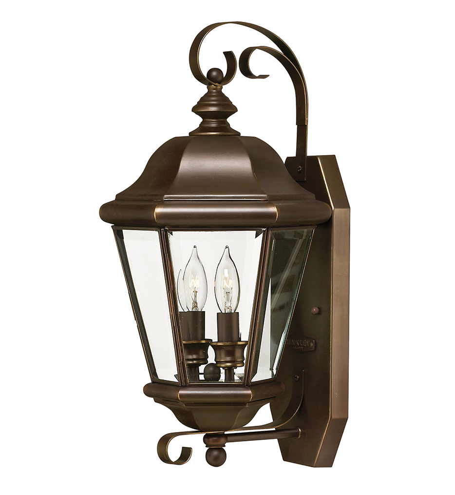 """Clifton Park 17.5"""" Outdoor Wall Sconce"""