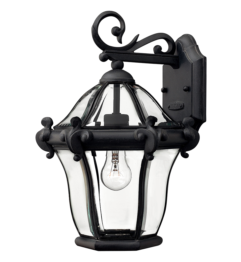"""San Clemente 14.5"""" Outdoor Wall Sconce"""