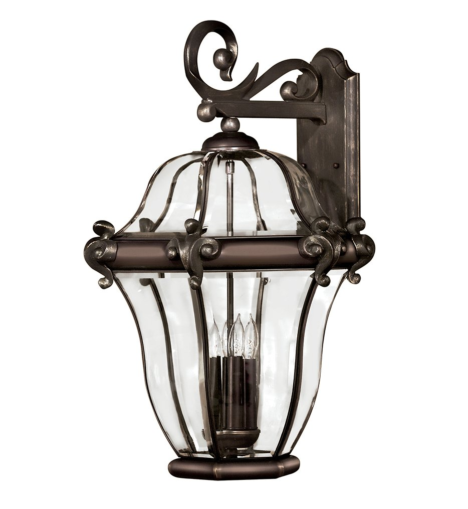 """San Clemente 25.75"""" Outdoor Wall Sconce"""