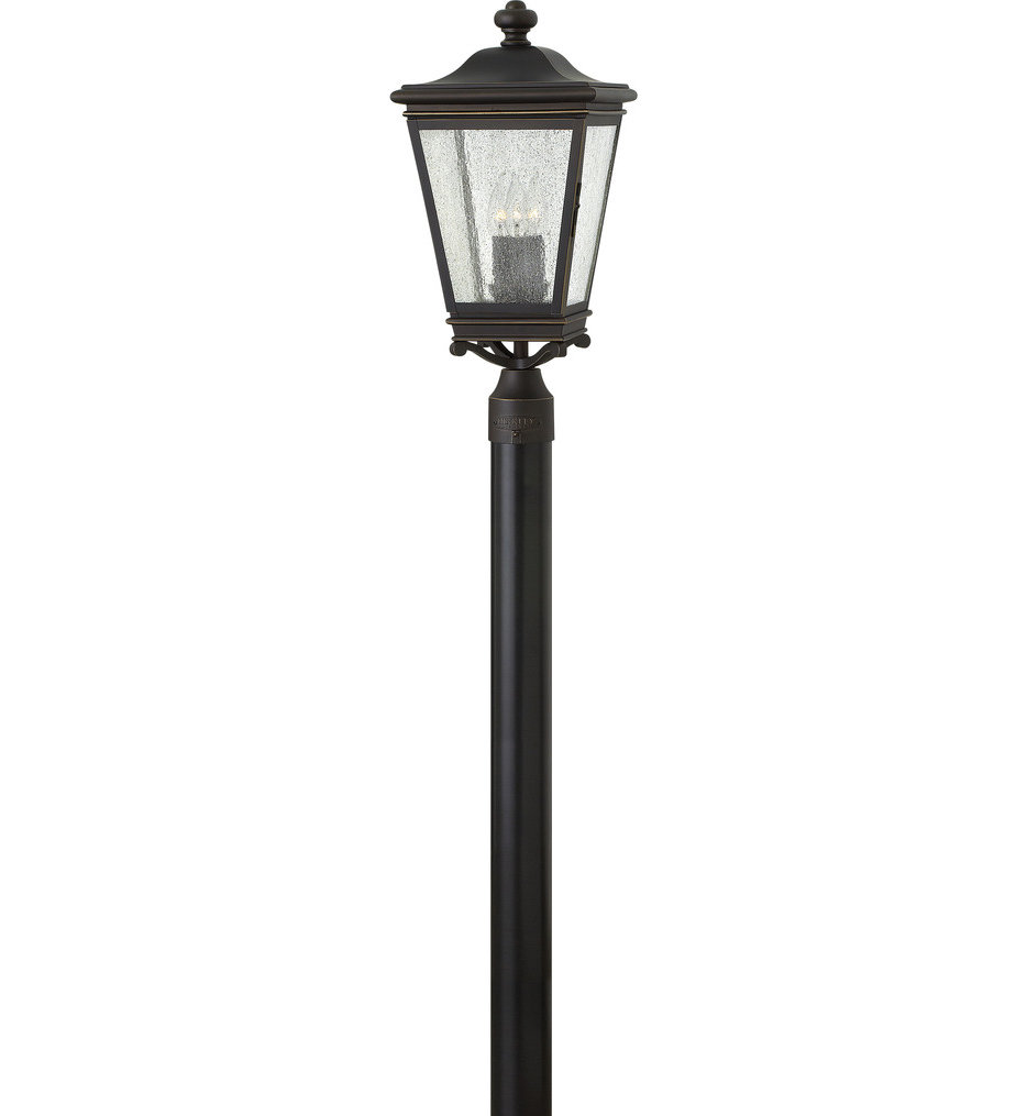 Lincoln Outdoor Post Mount