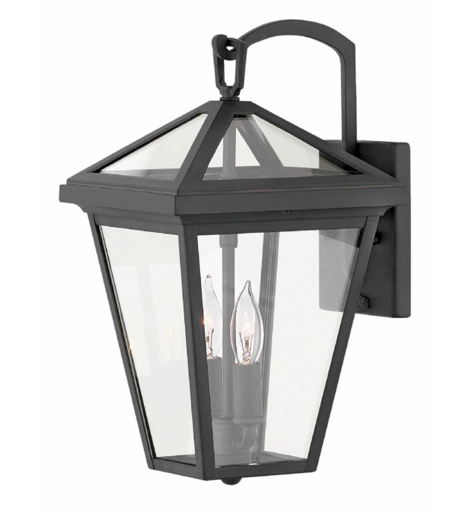 """Alford Place 14"""" Outdoor Wall Sconce"""