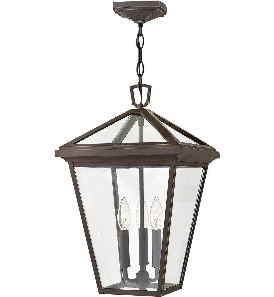 """Alford Place 10"""" Outdoor Pendant"""