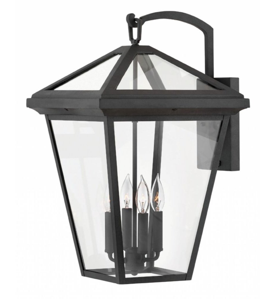 """Alford Place 24"""" Outdoor Wall Sconce"""