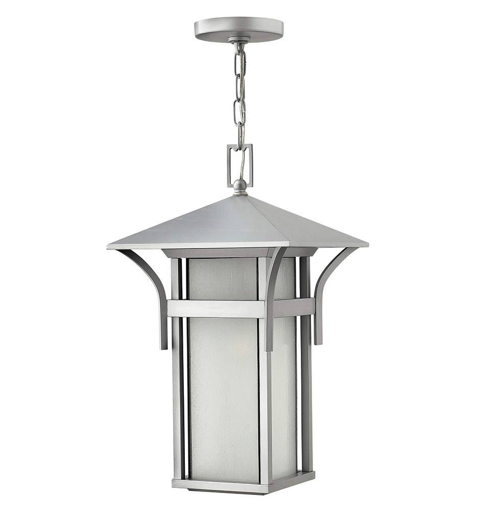 "Harbor 11"" Outdoor Pendant"