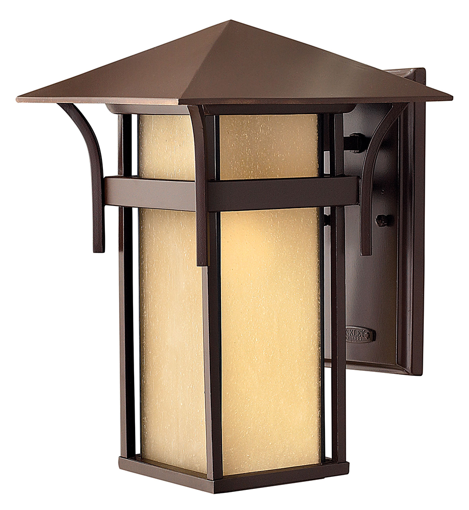 """Harbor 13.5"""" Outdoor Wall Sconce"""