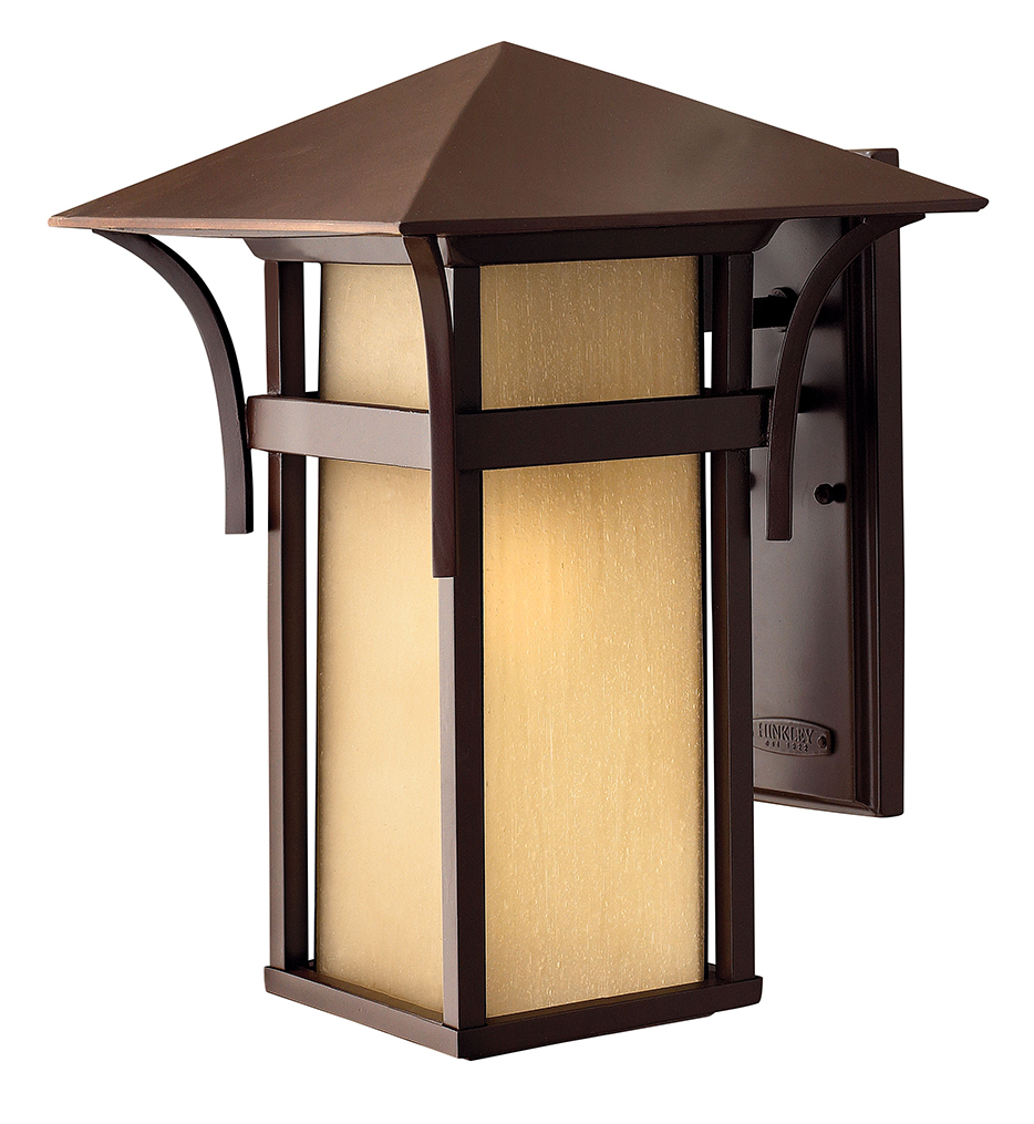 """Harbor 16.25"""" Outdoor Wall Sconce"""