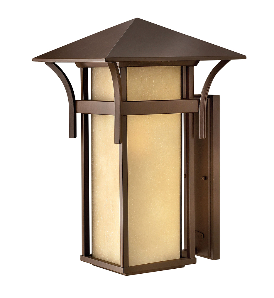 """Harbor 20.5"""" Outdoor Wall Sconce"""