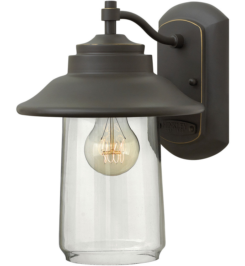 """Belden Place 11"""" Outdoor Wall Sconce"""