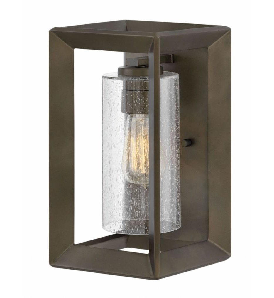 """Rhodes 12.5"""" Outdoor Wall Sconce"""