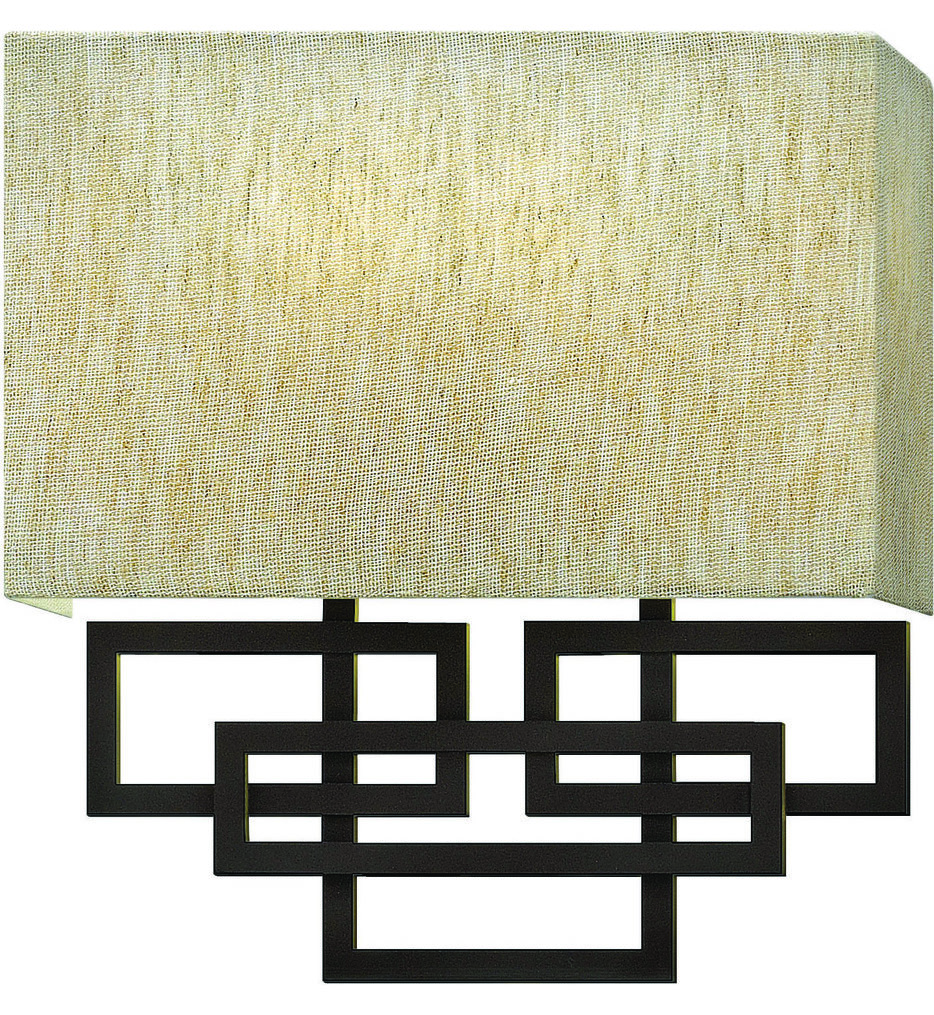 """Lanza 11.5"""" Wall Sconce"""