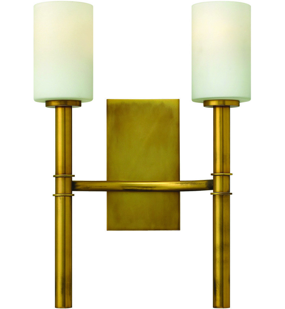 """Margeaux 17.75"""" Wall Sconce"""