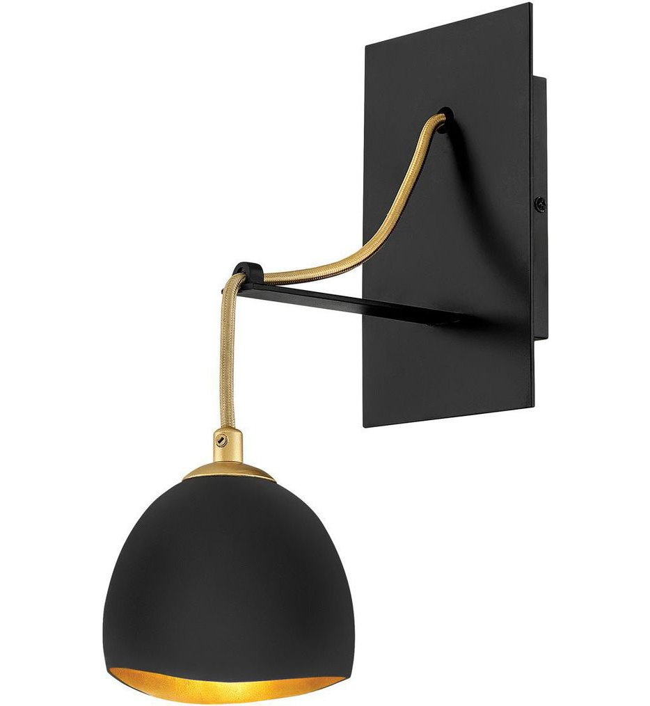 """Nula 13"""" Wall Sconce"""
