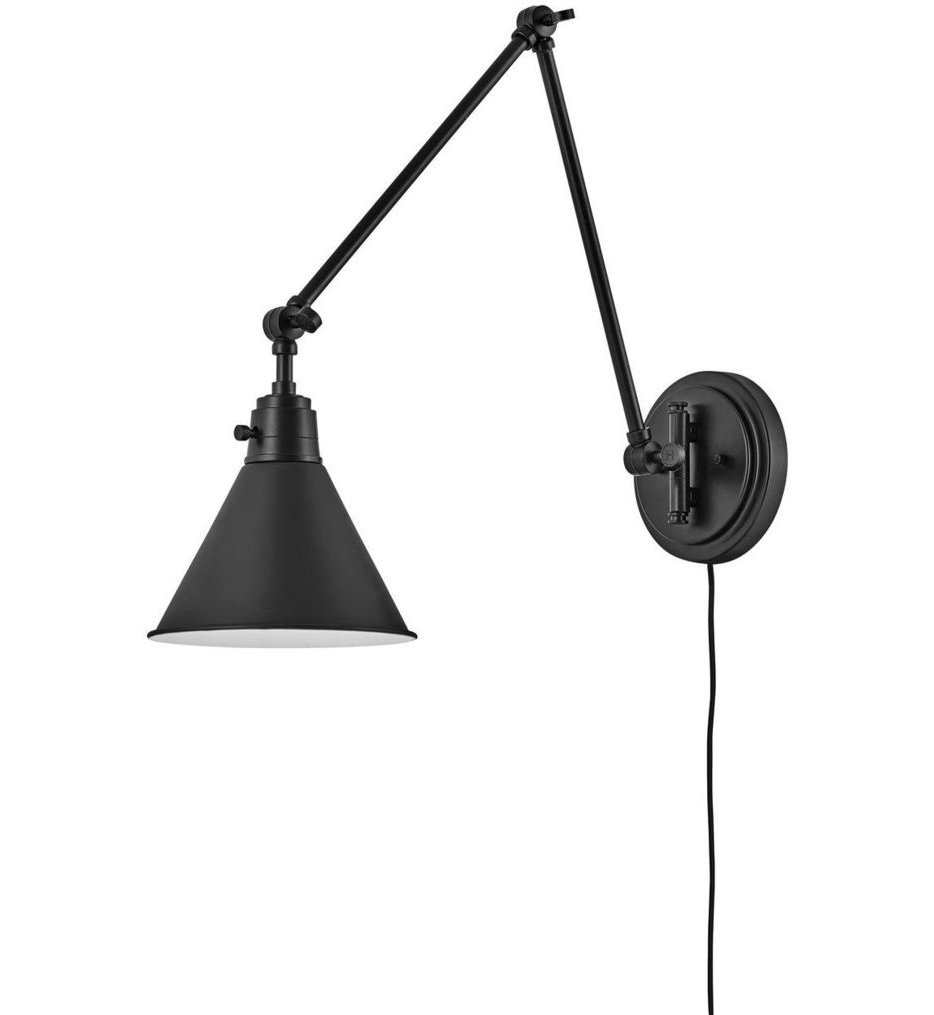 """Arti 18.25"""" Wall Sconce"""
