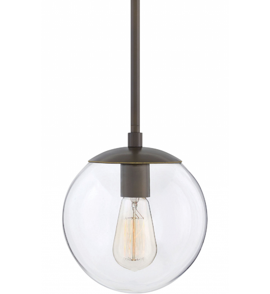 """Warby 9.5"""" Pendant"""