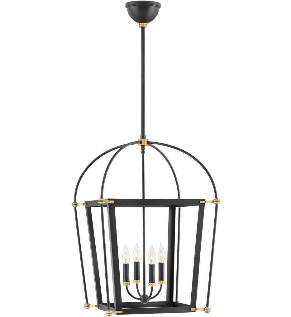 """Selby 20"""" Chandelier"""