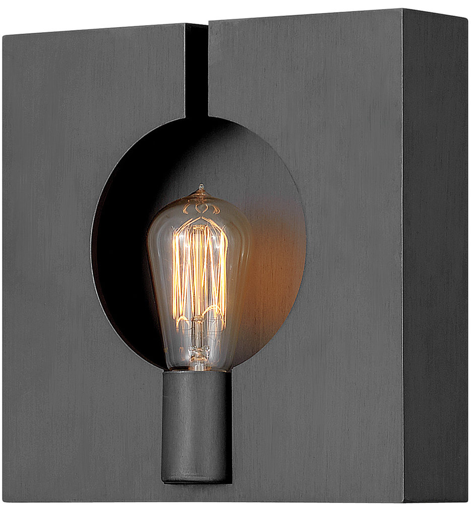 """Ludlow 10.5"""" Wall Sconce"""