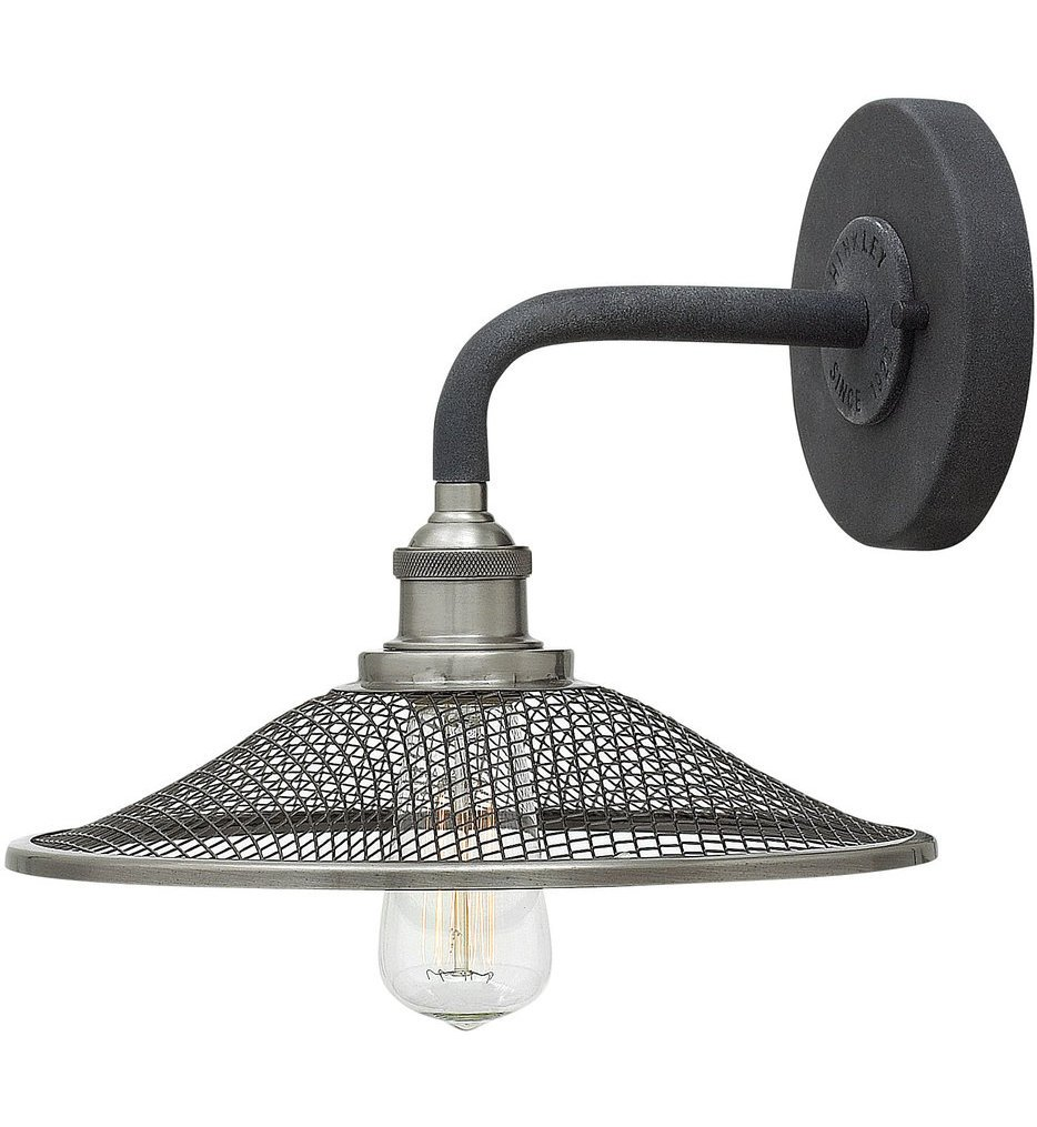 """Rigby 8.5"""" Wall Sconce"""