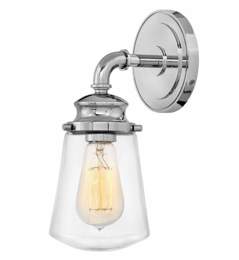 "Fritz 11.75"" Bath Vanity Light"