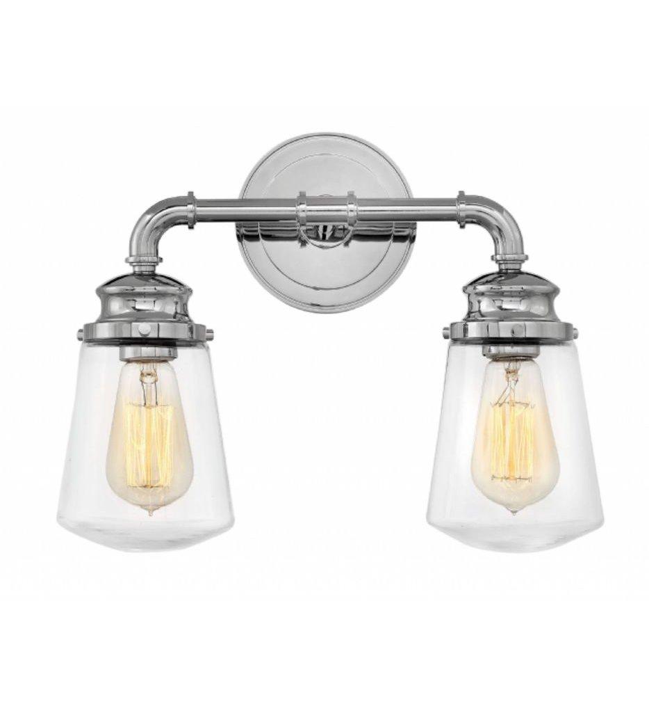 "Fritz 14.5"" Bath Vanity Light"