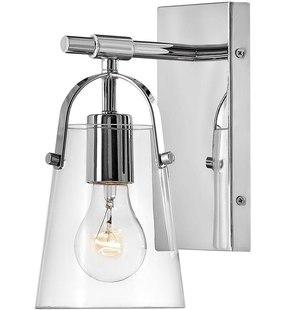 """Foster 10"""" Wall Sconce"""