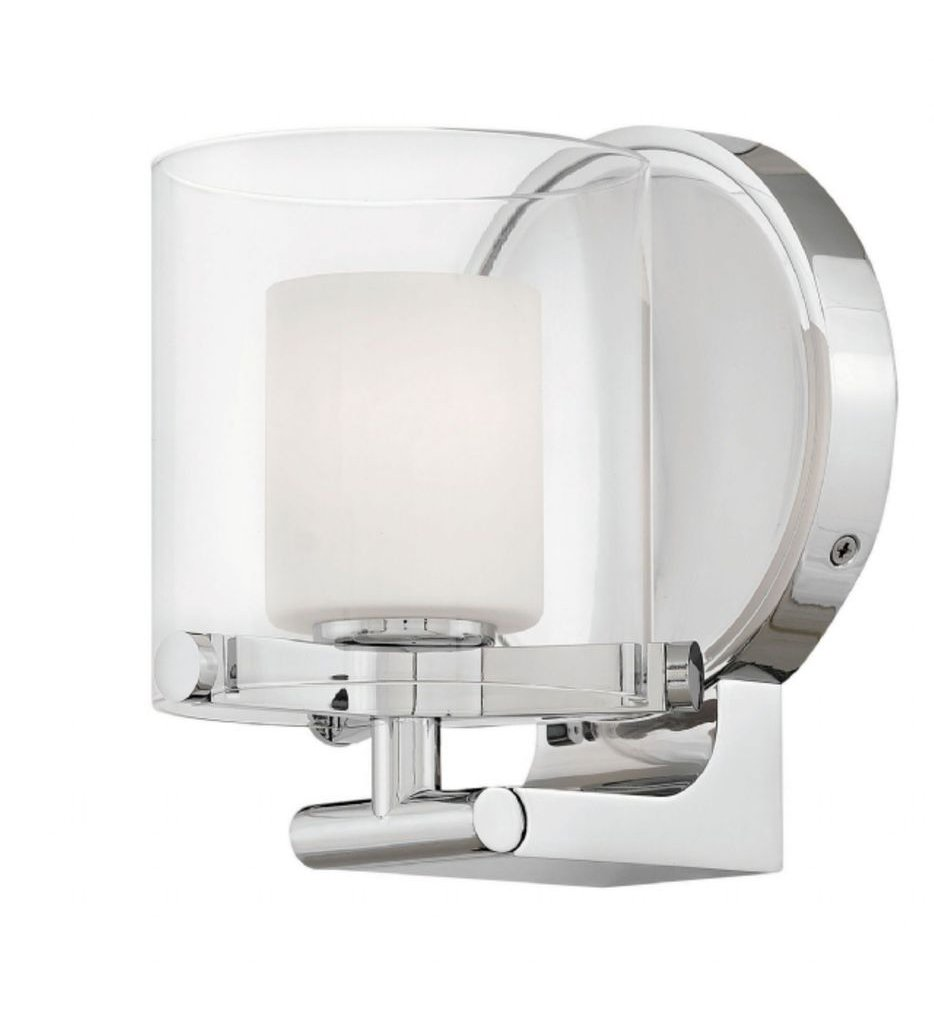 "Rixon 5.5"" Bath Vanity Light"