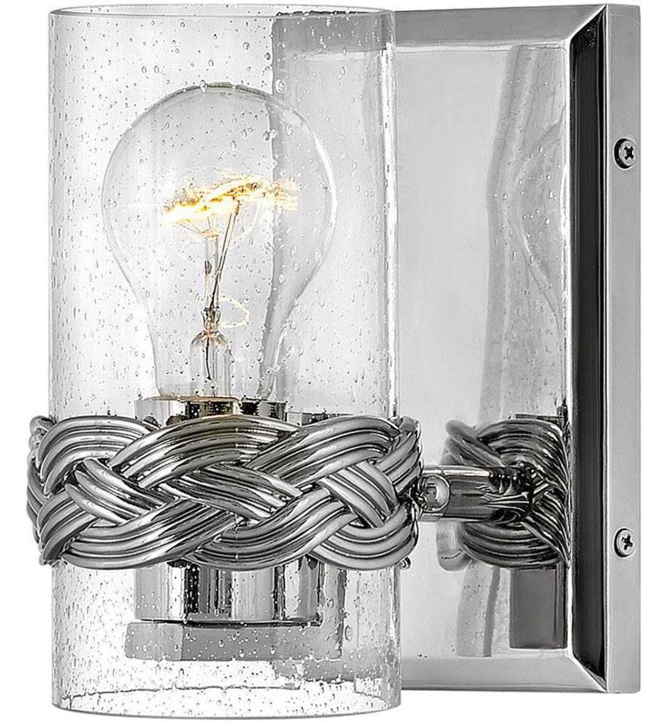 """Nevis 7"""" Wall Sconce"""