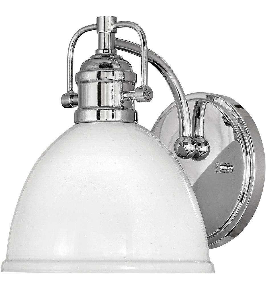 "Rowan 7.75"" Bath Vanity Light"