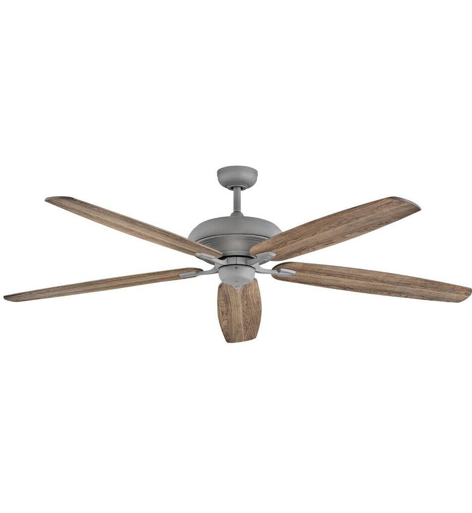 """Grander 72"""" Ceiling Fan"""