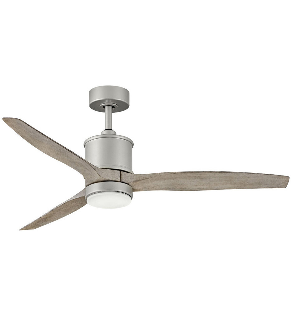 """Hover 60"""" Ceiling Fan"""