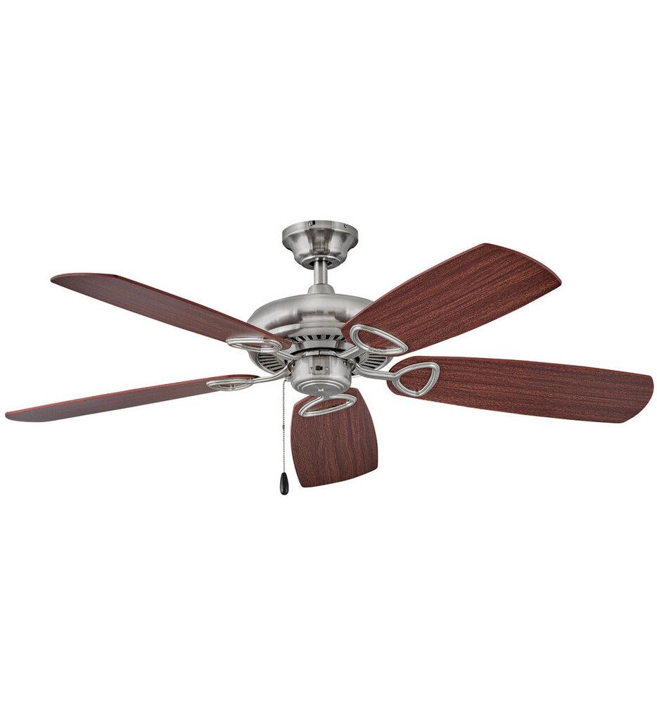 """Marquis 52"""" Ceiling Fan"""