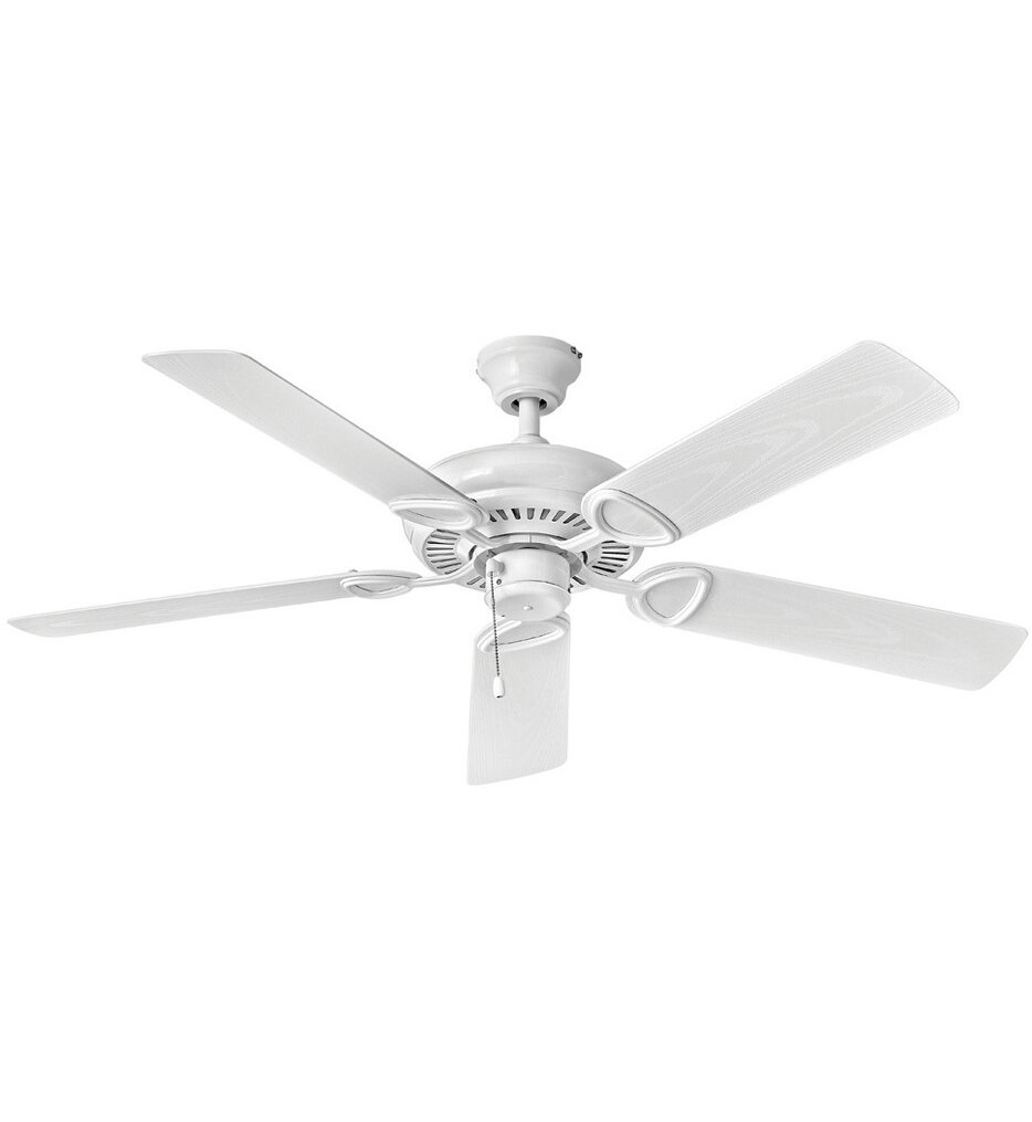 "Vera Cruz 52"" Ceiling Fan"