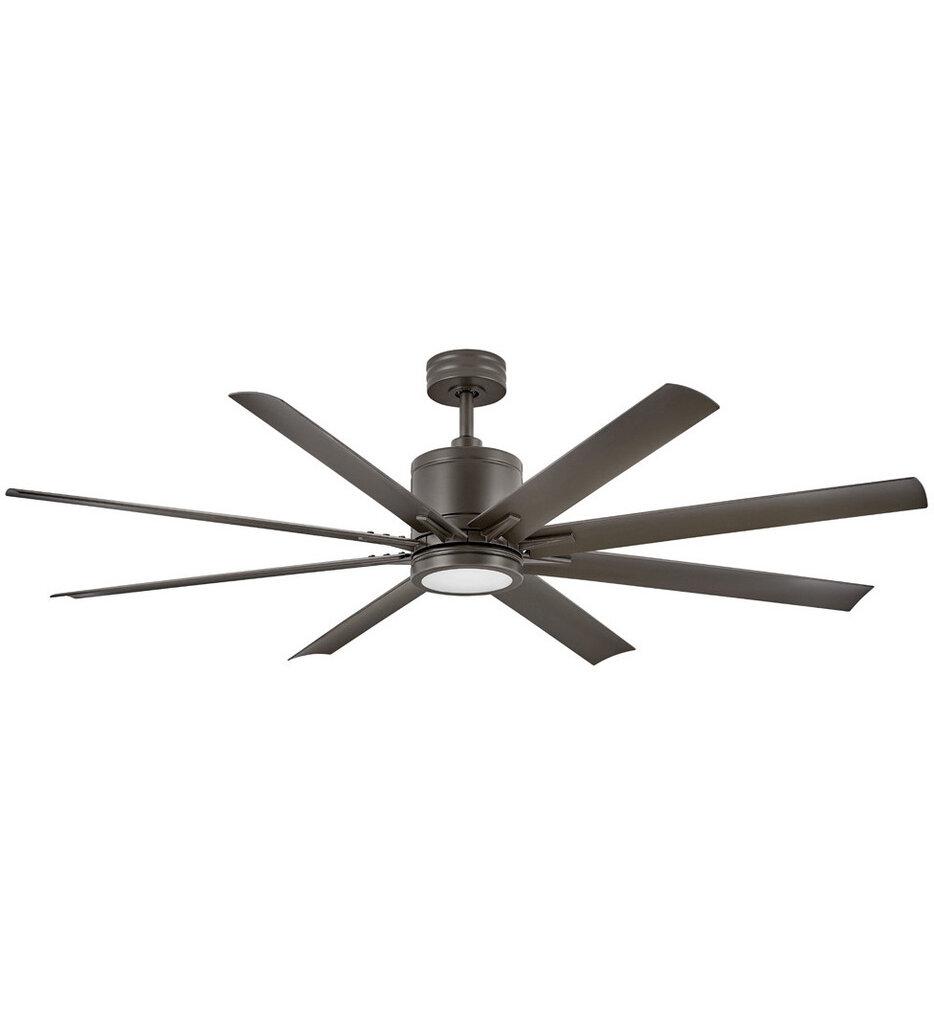 """Vantage 66"""" Ceiling Fan"""