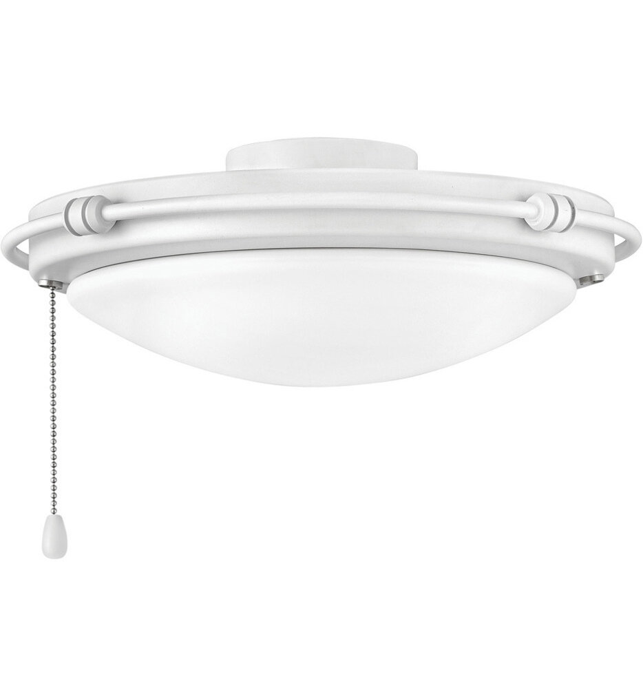 Rail Trim Fan Light Kit
