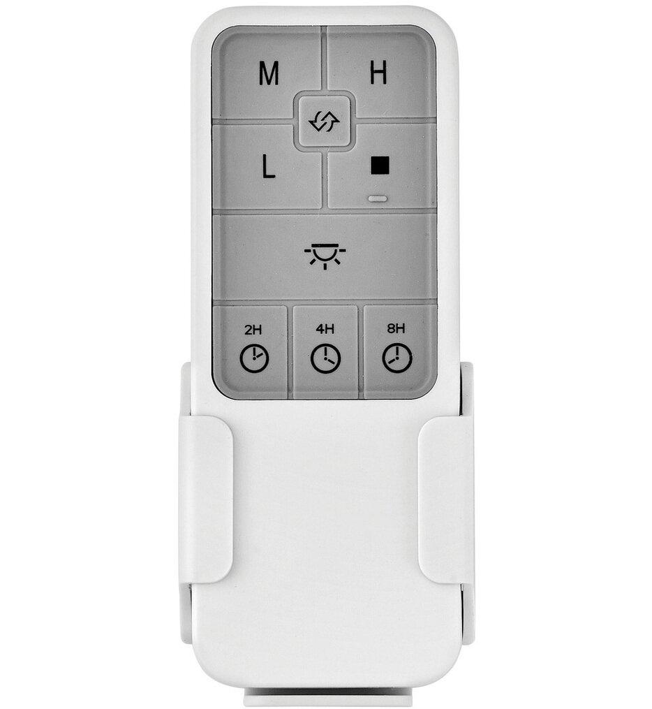 Remote Control 3 Speed AC