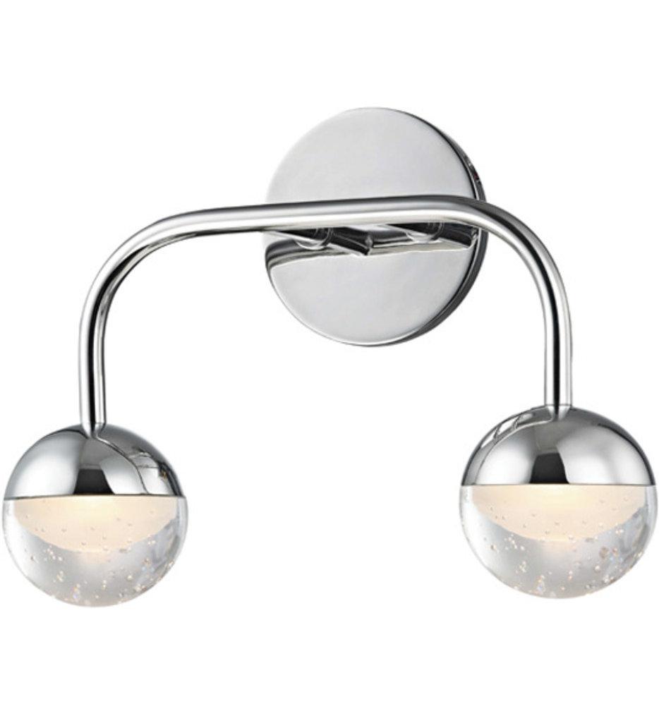 "Boca 13"" Bath Vanity Light"