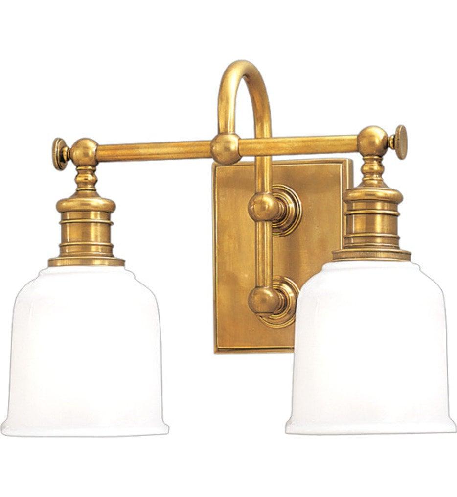 "Keswick 13.5"" Bath Vanity Light"