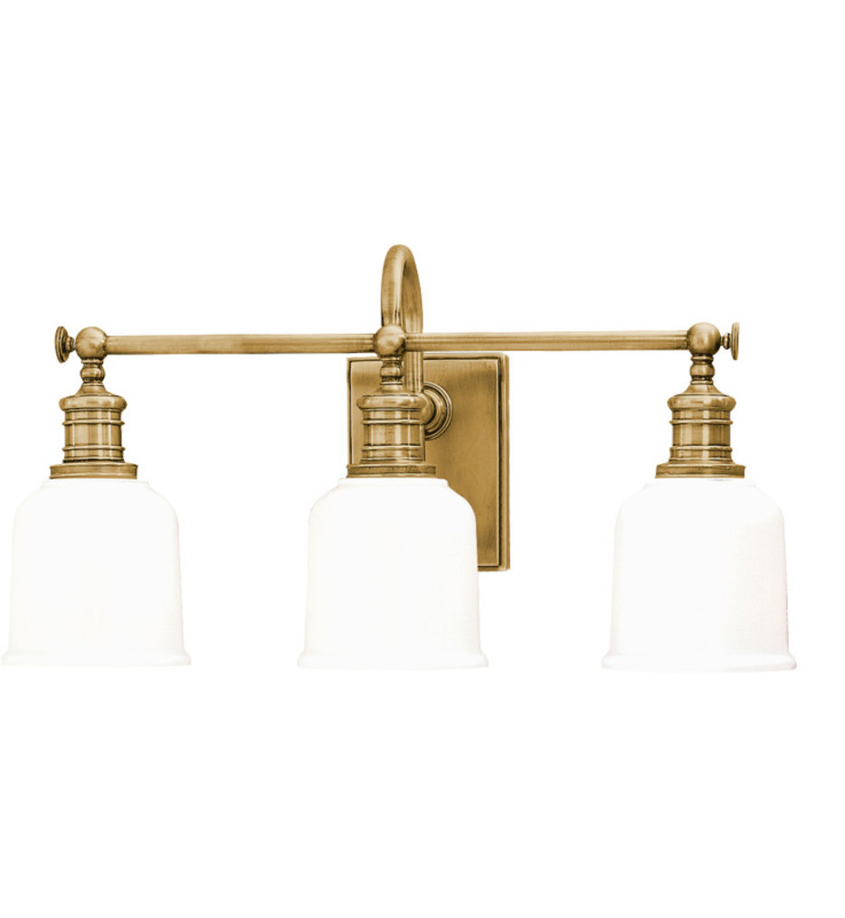 "Keswick 21"" Bath Vanity Light"