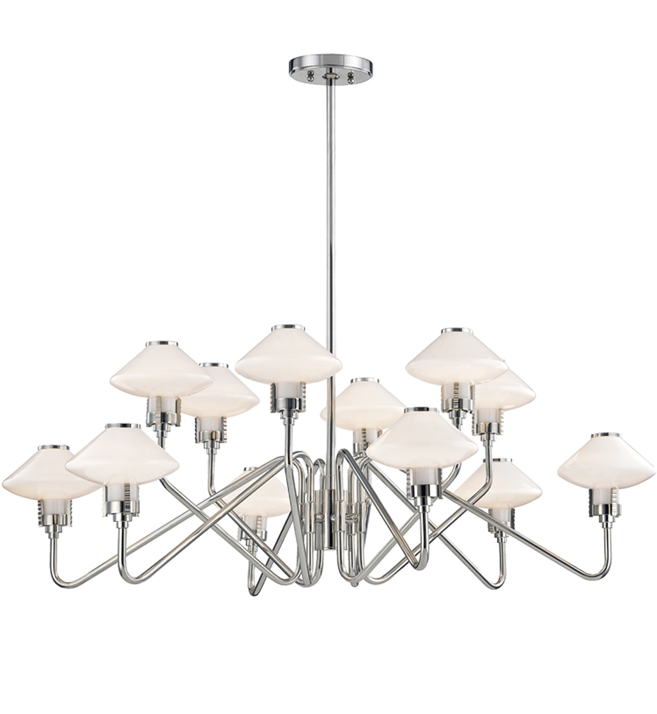 """Knowles 42.75"""" Chandelier"""