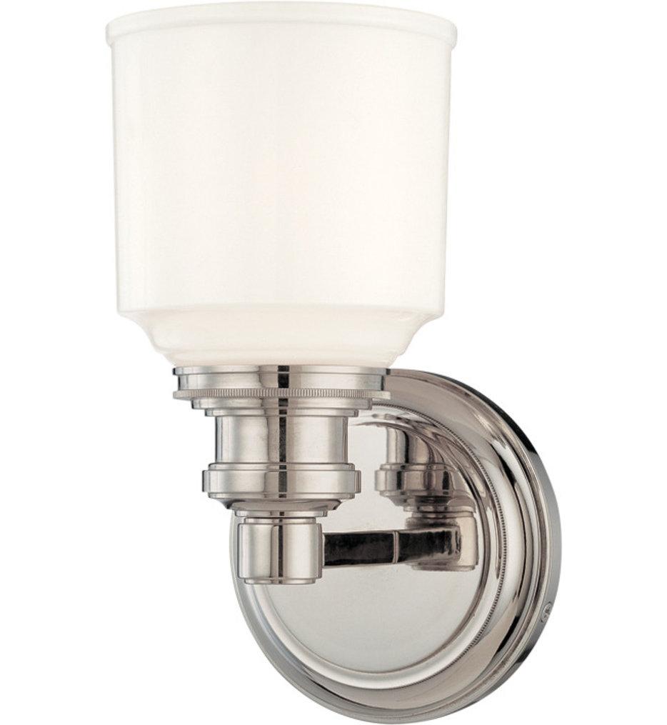 "Windham 9.75"" Bath Vanity Light"
