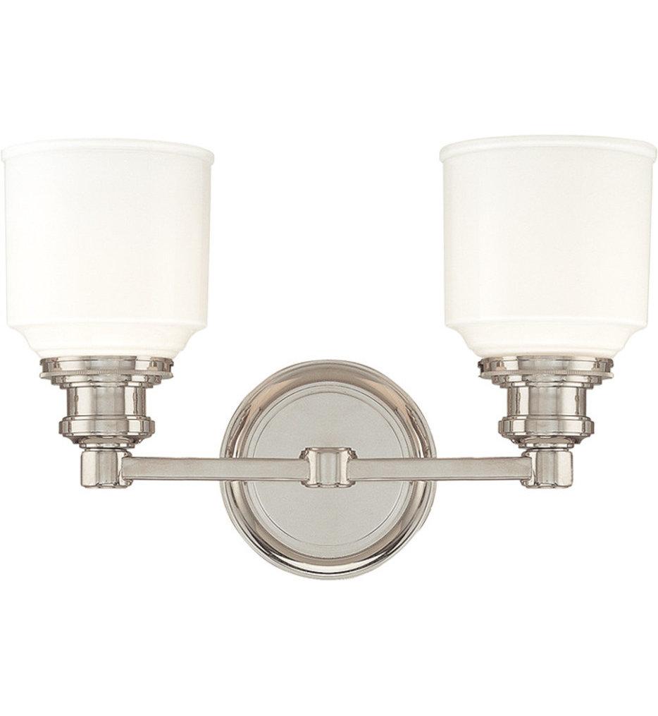"Windham 14.25"" Bath Vanity Light"