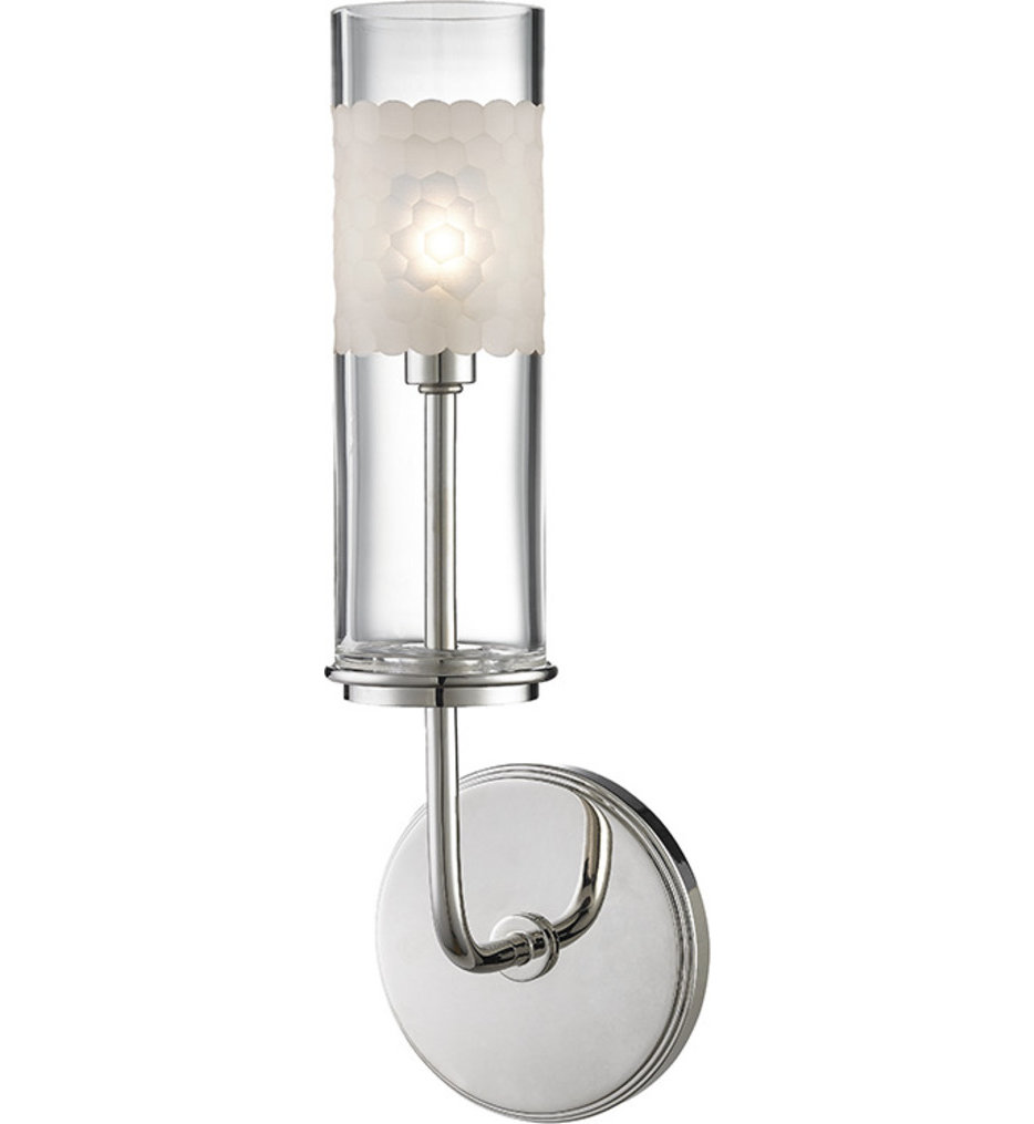 """Wentworth 14.25"""" Wall Sconce"""