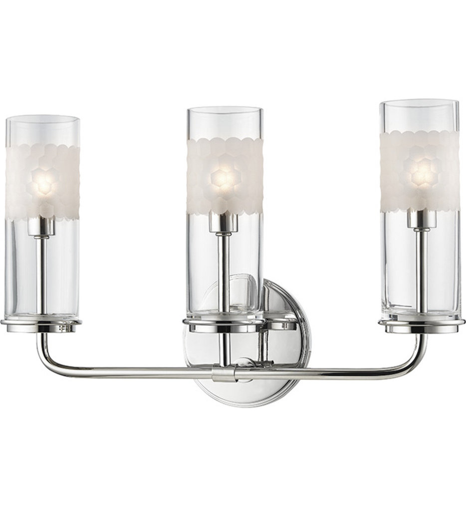 """Wentworth 10.25"""" Wall Sconce"""