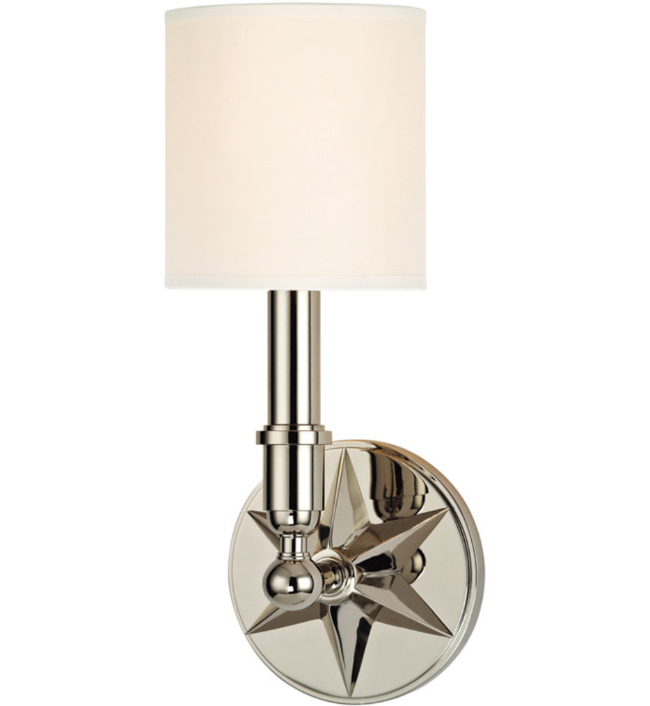 """Bethesda 14"""" Wall Sconce"""