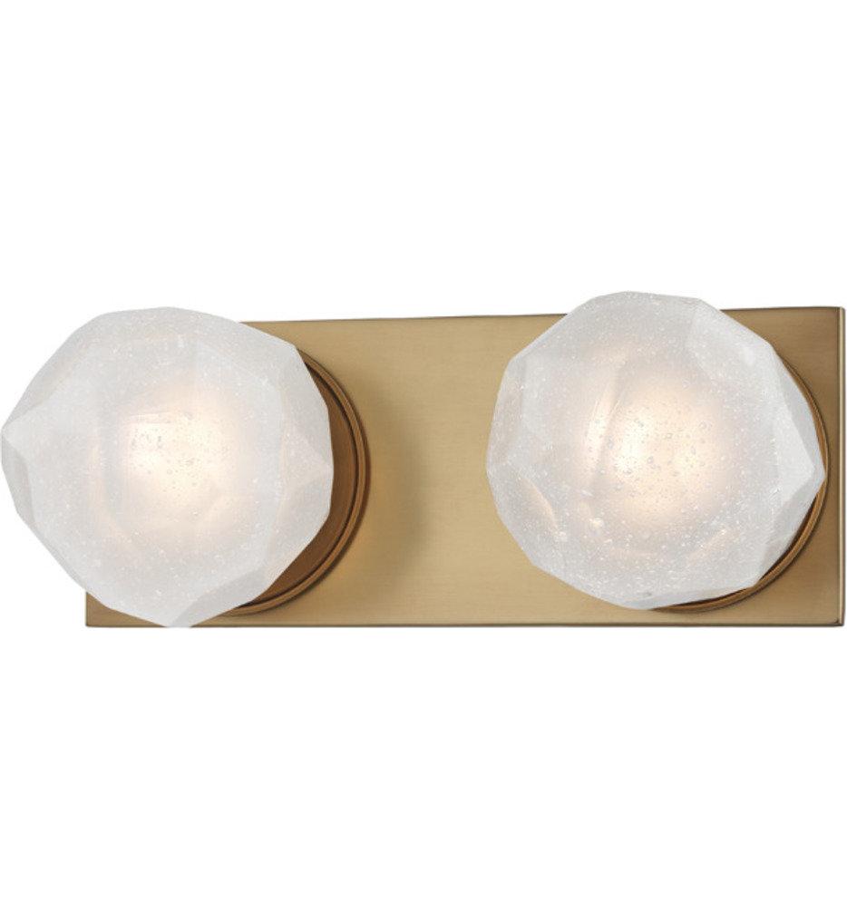 """Nimbus 11"""" Bath Vanity Light"""
