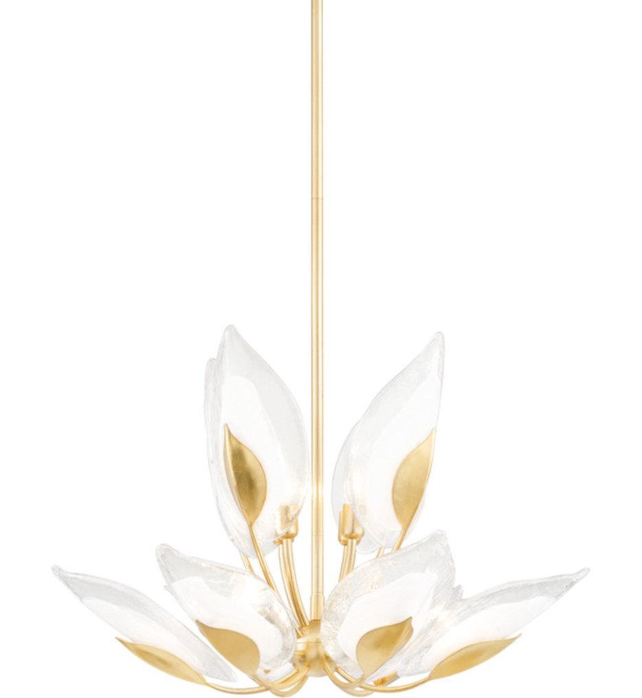 "Blossom 29"" Chandelier"